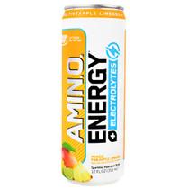 Amino Energy Sprk Rtd Mango 12