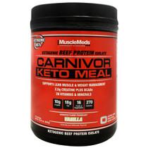 Carnivor Keto Meal Van 14/s