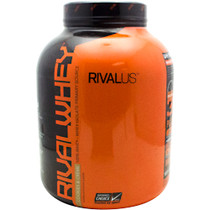 Rival Whey, Cookies & Creme, 78 servings