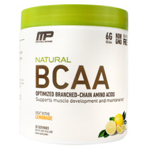 Natural Bcaa Lemonade 30/serv