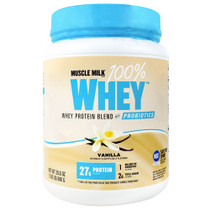 Mm 100% Whey W/ Prob Van 1.85l