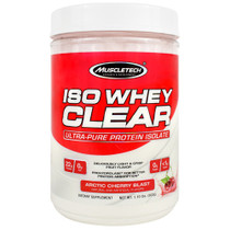 Iso Whey Clear Chry Blst 1.5lb