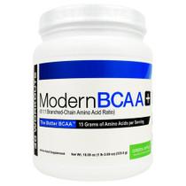 Modern Bcaa+, Green Apple, 30 Servings (18.89 oz)