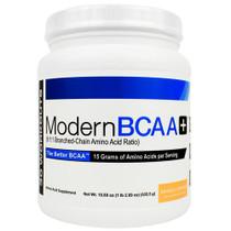 Modern Bcaa+, Mango Orange, 30 Servings (18.89 oz)