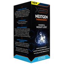 Xenadrine Nextgen, 60 Capsules, 60 Capsules