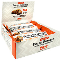 Active Hemp Bar Pecan Brwn 12/