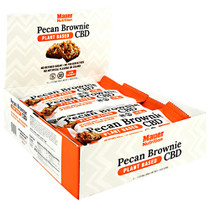 Cbd Bar Pecan Brownie 12/box
