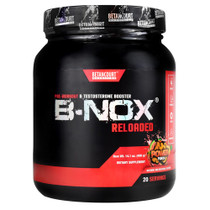 B-nox Reloaded, Power Punch, 20 Servings