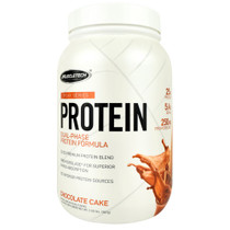 Protein, Chocolate Cake, 2 lb