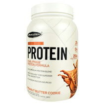 Protein, Peanut Butter Cookie, 2 lb