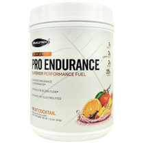Pro Endurance, Fruit Cocktail, 16 Servings (1.35 lb)