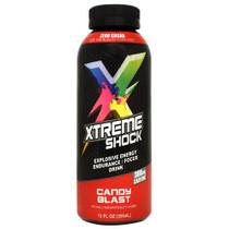 Xtreme Shock Candy Burst 12o12