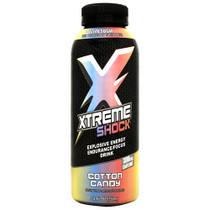 Xtreme Shock Cotton Cndy 12o12