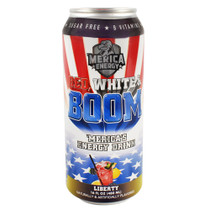 Red, White & Boom, Liberty, 12 (16 FL OZ.) Cans