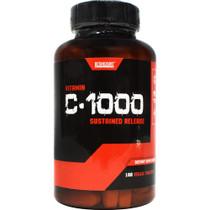 Vitamin C-1000, 100 Veggie Tablets, 100 Veggie Tablets