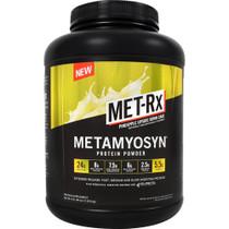 Metamyosyn Pineapple Cake 4lb