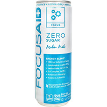 Focusaid Zero Melon Mate 12o12