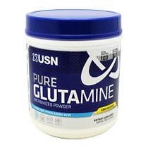Pure Glutamine, Unflavored, 100 Servings