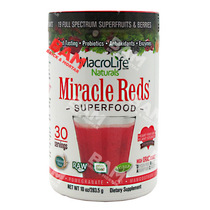 Antioxidant Superfood Supplement, 30 Day Supply, 10 oz (283.5 g)