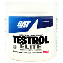 Testrol Elite, Raging Razz , 30 Servings