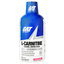 L-carnitine, 16 Oz. , 16 oz. (473 mL)