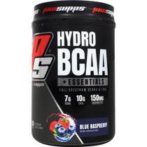 Hydrobcaa+eaa Blue Rasp 30/srv