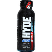 Hyde Extrme Rtd Blue Razz 12/c