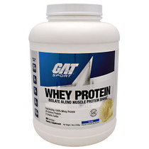 Whey Protein, Vanilla , 68 Servings