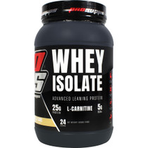 Whey Isolate Vanilla 2lb