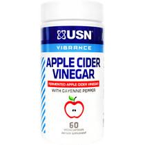 Apple Cider Vngr W/cayn Ppr 60