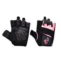 Women's Heavylift Gloves, Pink, M, Medium