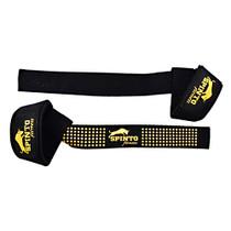 Padded Wrist Strap, Black