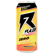 Raze Energy, Galaxy Burst, 12 (16 FL OZ) Cans