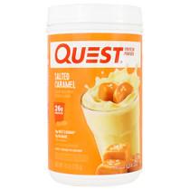Protein Powder, Salted Caramel, 1.6 lb (726g)