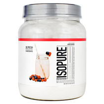 Isopure Infusions, Mixed Berry, 16 Servings (14.1 oz.)
