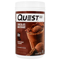 Protein Powder, Chocolate Milkshake, 1.6 lb (726g)