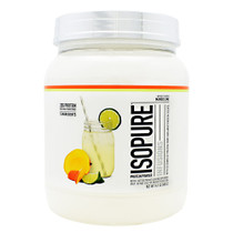 Isopure Infusions, Mango Lime, 16 Servings (14.1 oz.)