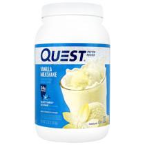 Protein Powder, Vanilla Milkshake, 3 lb. (1.36kg)