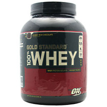 100% Whey, Double Rich Chocolate, 5 lbs