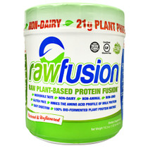 Raw Fusion, Unflavored, 15 Servings (16.3oz)