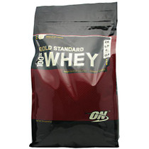 100% Whey, Vanilla Ice Cream, 10 lbs