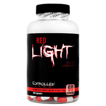 Red Light, 180 Capsules, 180 Capsules