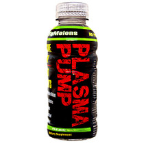 Plasma Pump, Big Melons, 12 - 12 fl. oz. Bottles