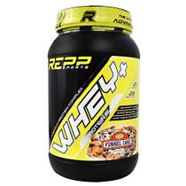 Whey + Premium Protein, Funnel Cake, 2 lbs. (908g)
