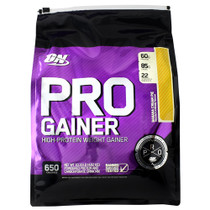 Pro Gainer, Banana Cream Pie, 28 Servings (10.19 lb)