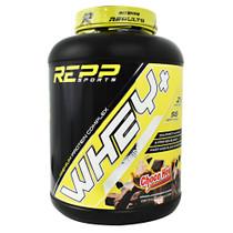 Whey + Premium Protein, Choco-hoo, 4 lbs. (1,815g)