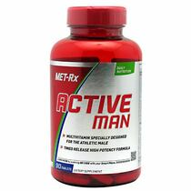 Active Man, 90 Tablets, 90 Tablets
