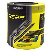 Reactr, Rainbow Burst, 45 Servings