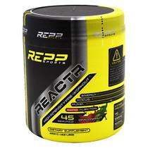 Reactr, Dragonfruit, 45 Servings