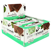 Power Crunch, Chocolate Mint, 12 (1.4 oz )Bars